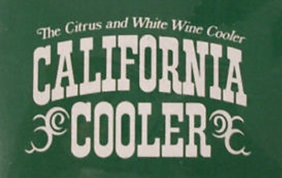 California Coolers Logo ~ Looking for some dale sr info racersreunion emoji